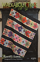 Walkabout Quilt Model