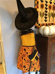 Kitchen Witch Apron Kit